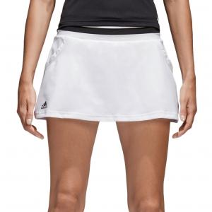 Skirts, Shorts & Skorts Adidas Club Skirt  White/Black CE1488