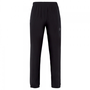 Pantaloni Tennis Uomo Bidi Badu Phil Tech Pants  Black 001007BK