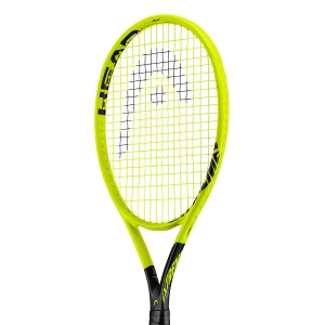 Test Racket Head Graphene 360 Extreme MP  Test TEST.236118