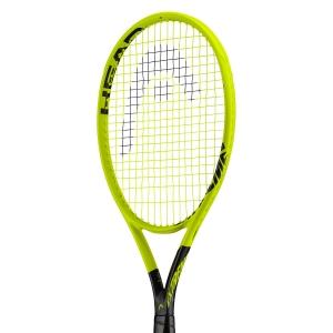 Test Racket Head Graphene 360 Extreme S  Test TEST.236128