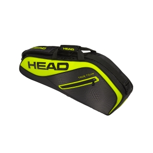 Borsa Tennis Head Tour Team Extreme Pro x3 Bag  Black/Yellow 283429 BKNY