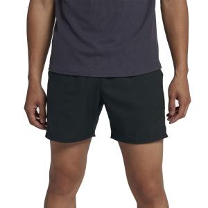 Men's Tennis Shorts Nike Court Dry 7in Shorts  Black 939273010