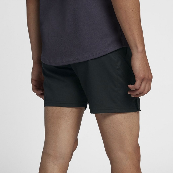 Nike Court Dry 7in Shorts - Black