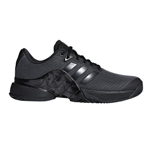 new product 09ab1 f97a1 Adidas Barricade 2018 LTD - Black AC8804