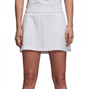 Skirts, Shorts & Skorts Adidas Seasonal Skirt  White CY2316