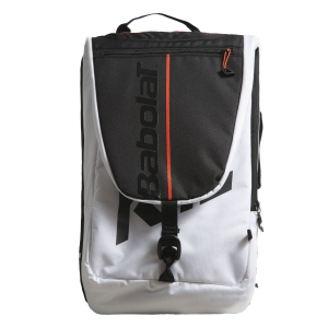 Bolsa Tenis Babolat Pure Strike Mochila  White/Red 753081149