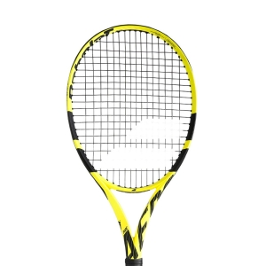 Babolat Junior Tennis Racket Babolat Pure Aero Junior 25 2019 140254