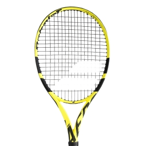 Babolat Junior Tennis Racket Babolat Pure Aero Junior 26 2019 140253
