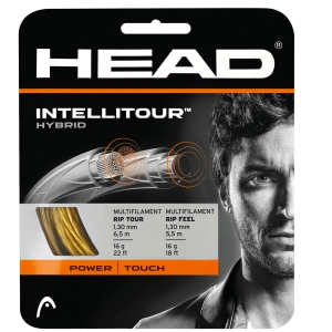 Hybrid String Head Intellitour 1.30 12 m Set  Natural 281002