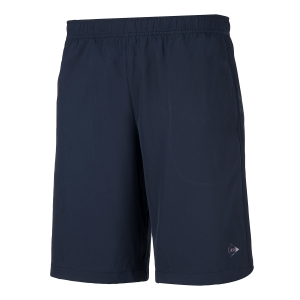 Tennis Shorts and Pants for Boys Dunlop Boy Woven Club 6in Shorts  Navy 71399