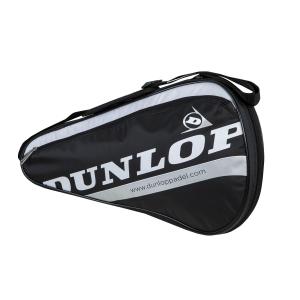 453d21edb Bolsas de Padel Dunlop Pro Cover Black/White 623732