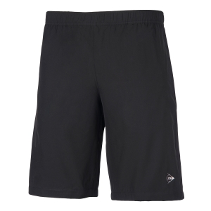 Tennis Shorts and Pants for Boys Dunlop Boy Woven Club 6in Shorts  Black 71400