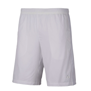 Tennis Shorts and Pants for Boys Dunlop Boy Woven Club 6in Shorts  White 71401