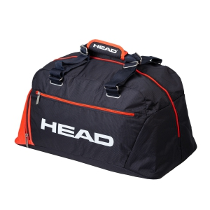 Tennis Bag Head Tour Team Court French Open Bag Ltd Edition  Deep Blue/Orange 283398 DBOR