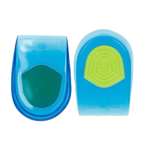 Supports Ironman Pwr Gel Heel Cup S60033
