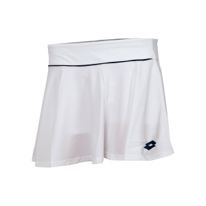 Faldas y Shorts Girl Lotto Girl Teams Skirt  White/Navy 21040007R