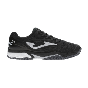Men`s Tennis Shoes Joma Ace Pro Clay  Black T.ACEPS901