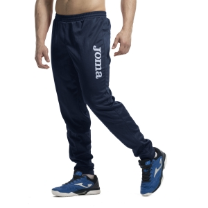 Men's Tennis Pants and Tigths Joma Gladiator Pants  Navy 8011.12.31