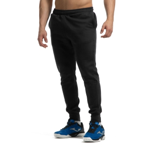 Men's Tennis Pants and Tigths Joma Grecia II Pants  Black 100890.100