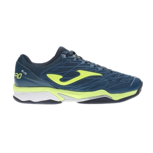 Men`s Tennis Shoes Joma Ace Pro All Court  Navy T.ACEPW903T