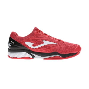 Men`s Tennis Shoes Joma Ace Pro All Court  Red T.ACEPW906T