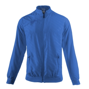 Tennis Jackets Girls Joma Girl Torneo II Jacket  Blue 900487.700
