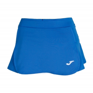 Faldas y Shorts Girl Joma Girl Open II Skirt  Blue 900759.700