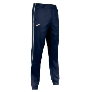 Tennis Shorts and Pants for Boys Joma Boy Campus II Fleece Pants  Navy 100518.331