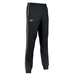 Tennis Shorts and Pants for Boys Joma Boy Campus II Fleece Pants  Black 100518.100
