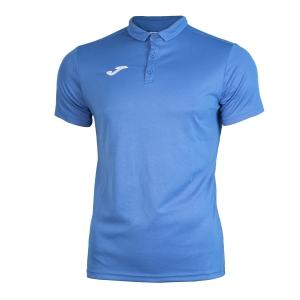 Men's Tennis Polo Joma Hobby Polo  Blue 100437.700