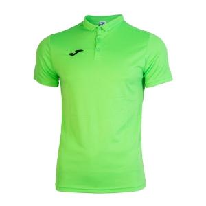 Men's Tennis Polo Joma Hobby Polo  Green 100437.020