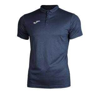 Men's Tennis Polo Joma Hobby Polo  Navy 100437.331
