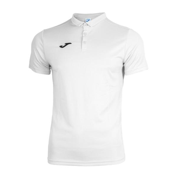 Joma Hobby Polo - White 100437.200