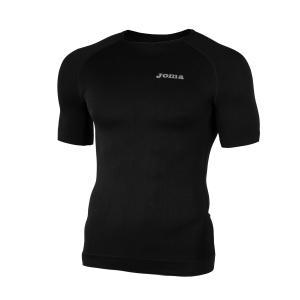 Tennis Men's Underwear Joma Brama Classic TShirt  Black 3478.55.101
