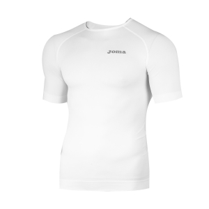 Tennis Men's Underwear Joma Brama Classic TShirt  White 3478.55.100