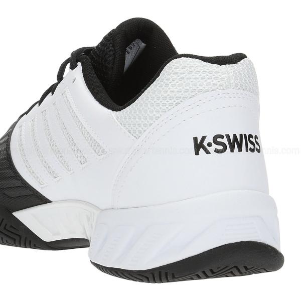 K-Swiss Bigshot Light 3 - White/Black