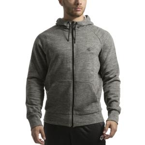 Men's Tennis Shirts and Hoodies Lotto Dinamico Sweat Fleece  Quiet Shade 21139028B