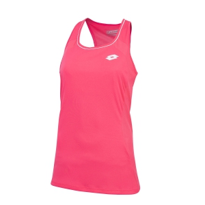 Top and Shirts Girl Lotto Girl Teams Tank  Pink 2106281CQ