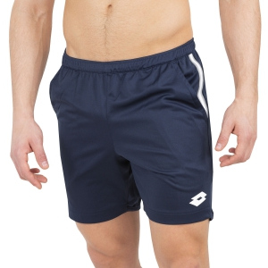 Pantaloncini Tennis Uomo Lotto Teams 7in Shorts  Navy 2103771CI