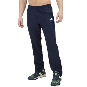 Pantalones y Tights Tenis Hombre Lotto Tech Pants  Navy 2103721CI