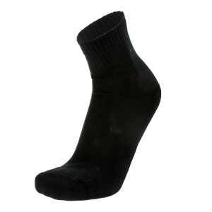 Tennis Socks Mico Professional Socks  Black CA 1265 007