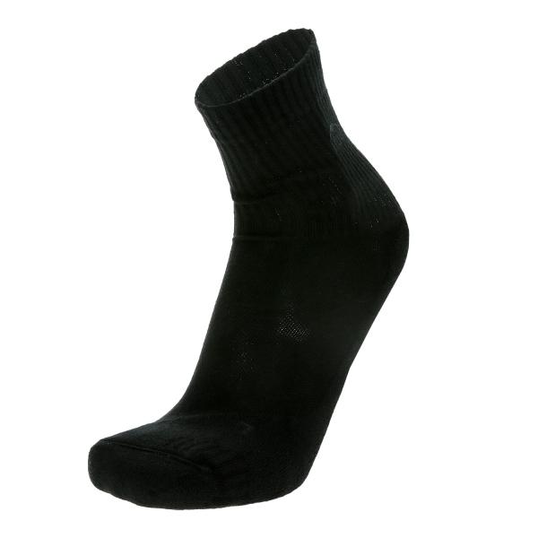 Mico Professional Socks - Black CA 1265 007