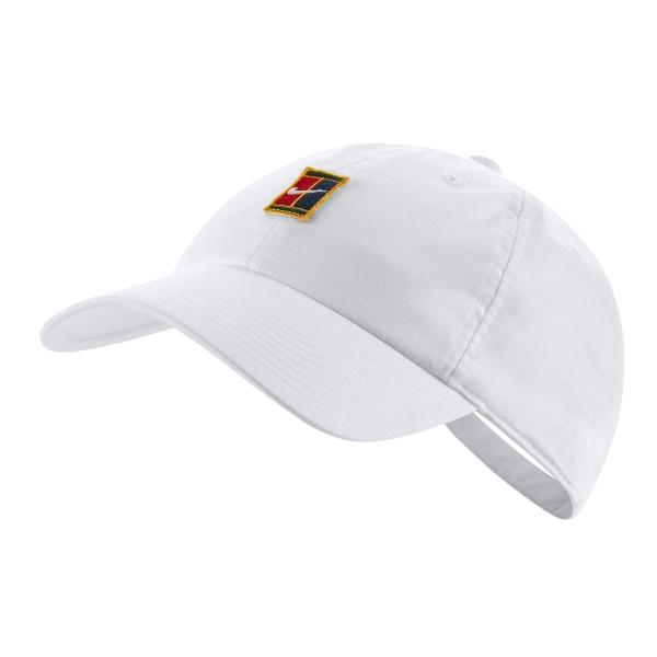 9c1715c734f Nike Court Heritage 86 Tennis Cap - Navy