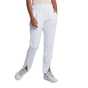 Tennis Pants Nike Court Warm Up Pants  White AV2456100