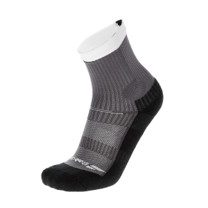 Tennis Socks Babolat Pro 360 Socks  Rabbit/White 5MA13223008