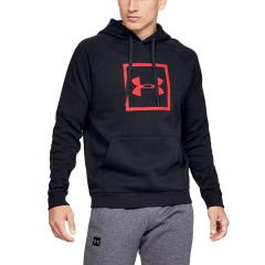 Under Armour Under Armour Rival Fleece Logo Sudadera  Black  Black 13297450002
