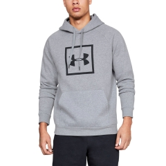 Under Armour Under Armour Rival Fleece Logo Sudadera  Gray  Gray 13297450035