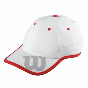 Cappelli e Visiere Tennis Wilson Brand Cappello  White WRA733702