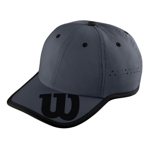 Cappelli e Visiere Tennis Wilson Brand Cappello  Coal WRA733704