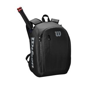 Tennis Bag Wilson Tour Backpack  Black/Grey WRZ843995